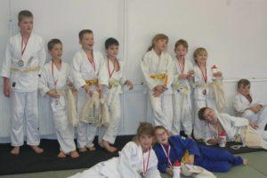 60 Jahre Judo