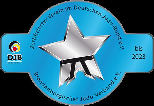 Zertifizierter Verein im DJB