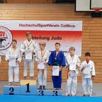 BTU-Cup in Cottbus