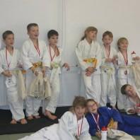 60 Jahre Judo in Lauchhammer – Randoriturnier