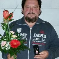 60. Geburtstag von Harald Schäfer