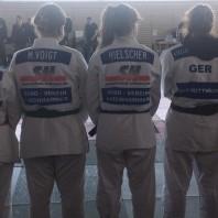 Frauenpower in der Verbandsliga Sachsen