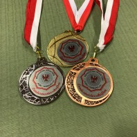Medaillensatz für Judokas aus Lauchhammer