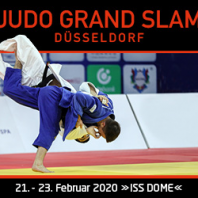 Judo-Grand Slam in Düsseldorf