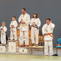 Kreisjugendspiele & Kreiseinzelmeisterschaften