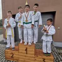 starker Auftritt unserer Judokas beim Pokalturnier