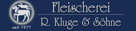 Fleischerei Kluge