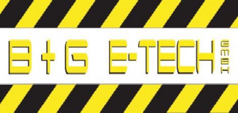 B+G E-TECH