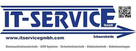 IT-Service GmbH