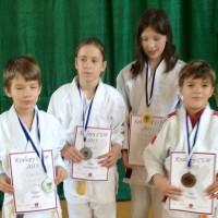 Erfolg beim Kralupy Cup