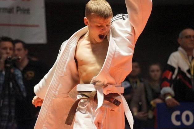 Erster Neuzugang in der Regionalligamannschaft: Luc Meyer