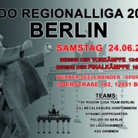 2. Kampftag in der Regionalliga Nordost