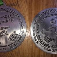 zweimal Edelmetall beim International Judo Tournament Young Europe Solanin Cup