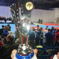22. Internationaler Sparkassen-Pokal 2018 in Jena