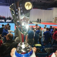 22. Internationaler Sparkassen-Pokal 2018 in Jena