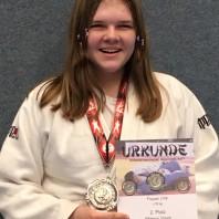Erfolgreiche Judo-Meisterschaft