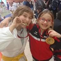 Strahlende Sieger beim Spreewaldpokal 2018 in Lübben